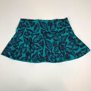 Victoria's Secret swim skirt coverup